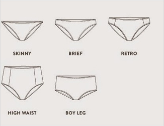 Bikini By Bottom style