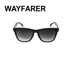 Wayfarer/D-Frame