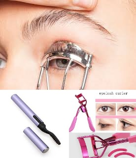 Eyelash Brow Accessories