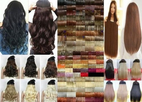 1 Piece Hair Extension
