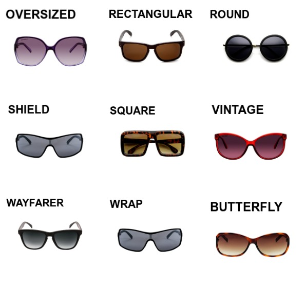 Fashion Lenses