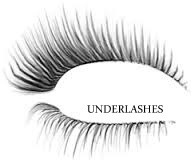 Under/Bottom Lashes