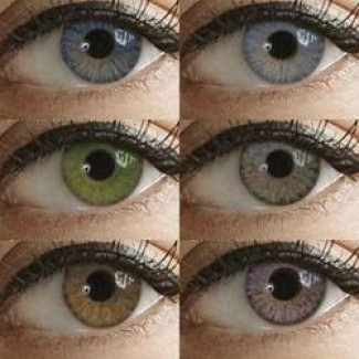 9b834692749 Contact lenses Aqua 1 Tone Natural