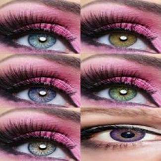 Discover amazing contact lenses at YouKnowIt.com! We have a fantastic range  of coloured contact lenses, freaky Halloween contact lenses and costume  contact ...