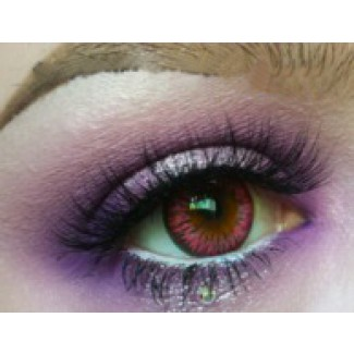 Pink Lady Contact Lenses 1 Year