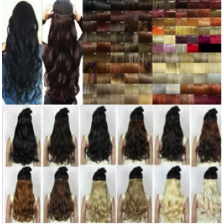 Curly one piece clip hair extensions curly one piece clip in hair extension system 24 3 layers 140g pmusecretfo Images