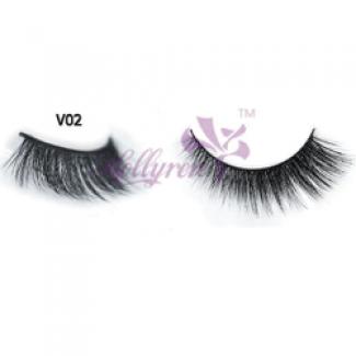 False Eyelashes V02