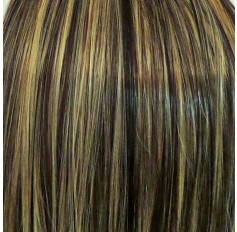 Highlight Brown Gold Blonde #2/4/26