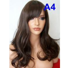 Chcolate Brown Wig