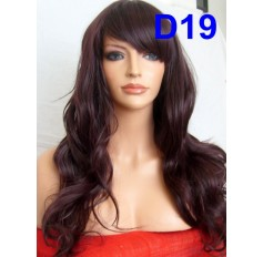 Black Wig | Curly Wig | Clip in Hair extensions | Quickclipinhairextensions.co.uk