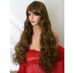 Mouse Brown Wig