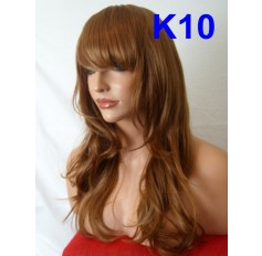 Ginger Wig | Hair pieces | Clip in Hair extensions | Quickclipinhairextensions.co.uk