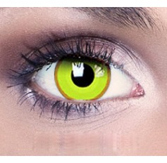 Avatar contact lenses 1 Year Pair