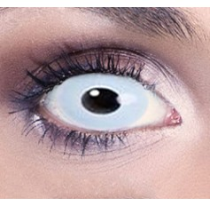 Ice queen  contact lenses | Free solution | Quickclipinhairextensions.co.uk