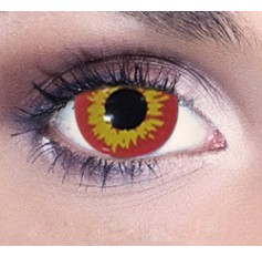 Phantom menace contact lenses | Free solution | Quickclipinhairextensions.co.uk