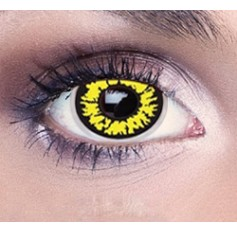 Tigera contact lenses | Free solution | Quickclipinhairextensions.co.uk