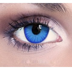 Crazy Blizzard contact lenses | Contact lens  solution | Quickclipinhairextensions.co.uk