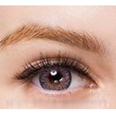 ALICE PURPLE Contact lenses Colours of the Wind - 1 Year (Pair)