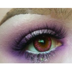 PINK LADY Contact lenses Colours of the Wind - 1 Year (Pair)