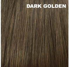 Dark Golden Brown