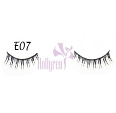 False Lashes E07