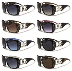 Woman Sunglasses | Fashion Sunglasses | All shell, lenses and inner arms colours  | Quickclipinhairextensions.co.uk