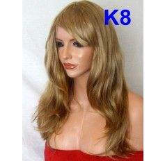 Blonde Wig | Hair pieces | Clip in Hair extensions | Quickclipinhairextensions.co.uk