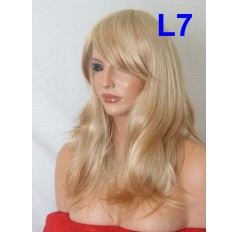 Strawberry Blonde Wig