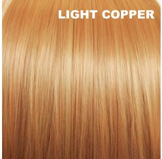 Light Copper Blonde