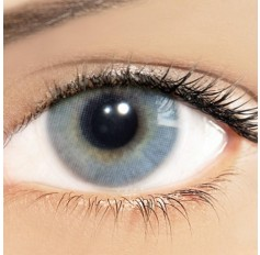 Ice Grey Contact lenses