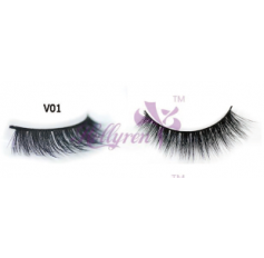False Eyelashes V01