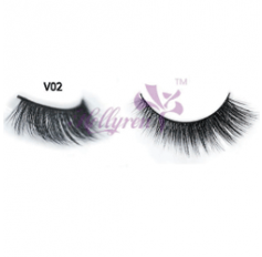 False Eyelashes V02