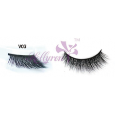 False Lashes V03