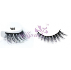 False Lashes V05