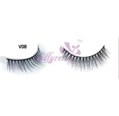 False Lashes V08