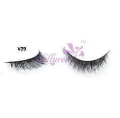 False Lashes V09